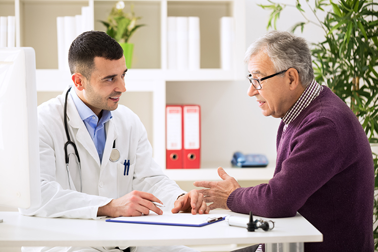 Medicare Annual Wellness Visits = Healthier Patients and More Shared Savings